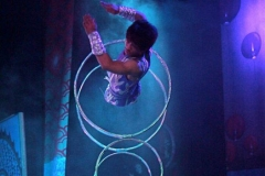 The Chinese State Circus - © Stages in Design 2013