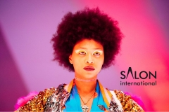 Salon Live 2018 Showcase - © Salon International 2018