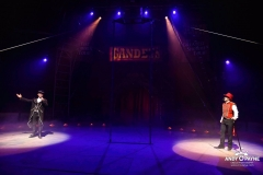 Gandeys Circus - © Stages in Design 2018