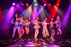 The Ladyboys of Bangkok 2018 - © Stages in Design 2018