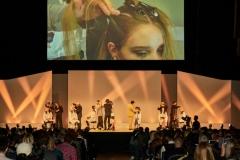 Salon Live 2019 - The ICC Excel - Image © Max Live Events