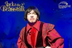 Jack and the Beanstalk - Imagine Theatre - Beacon Arts Centre 2019 - © Imagine Theatre Ltd