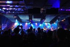 Under The Bridge - Live Music Venue -© Stages in Design 2017