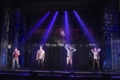 Saturday Night Fever - © Theatre Royal Bath 2014